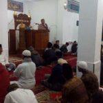 Gerakan 21 Hari Subuh Berjamaah Di Masjid Ihsan Ngungun Panti Dipadati Jamaah