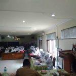 Kepala Madrasah Swasta Ikuti Diklat Di Kemenag