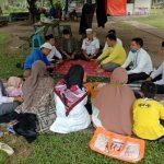 Kasi Bimas Islam Hadiri Pembinaan Penyuluh Agama Islam Kec. Rambatan