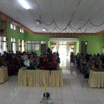 79 Wakakur Ikuti Seksi  Sosialisasi Penyelenggaraan Ujian Madrasah dan Penilaian Perkembangan Anak RA tahun 2021