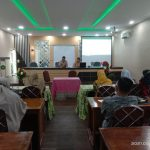 Kemenag Tanah Datar Gelar Sosialisasi Penyesuaian dan Penamaan Jabatan Kaur TU  dan ASN  Tata Usaha pada Madrasah