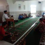 Kasubbag-TU Kantor Kemenag Kab. Tanah Datar H Yusmarli Kupas Beberapa Rahasia Allah dalam Bulan Ramadhan