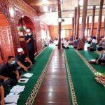 Penandatanganan Surat Pernyataan Kesediaan Jamaah Calon Haji