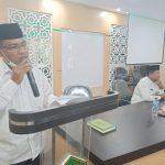 33 Siswa Madrasah Tanah Datar Ikuti KSM Tingkat Provinsi