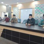 Ka Kankemenag : Minta untuk Memahami Aturan yang Ada pada Kementerian Agama
