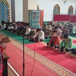 Kankemenag Tanah Datar Peringati Maulid Nabi Muhammad SAW 1443 H / 2021 M