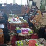 PPPKA Kabupaten Tanah Datar Gelar Rapat Bentuk Tim Formatur